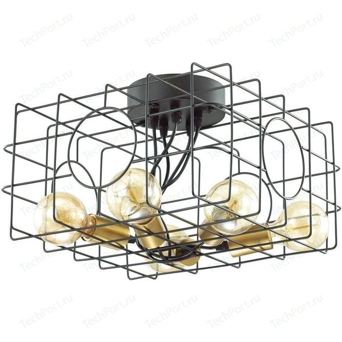 Потолочная люстра Lumion 3782/5C потолочная люстра lumion 3705 5c