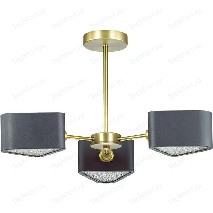 Потолочная люстра Lumion 4406/3C lumion люстра на штанге lumion floretta 3291 3c