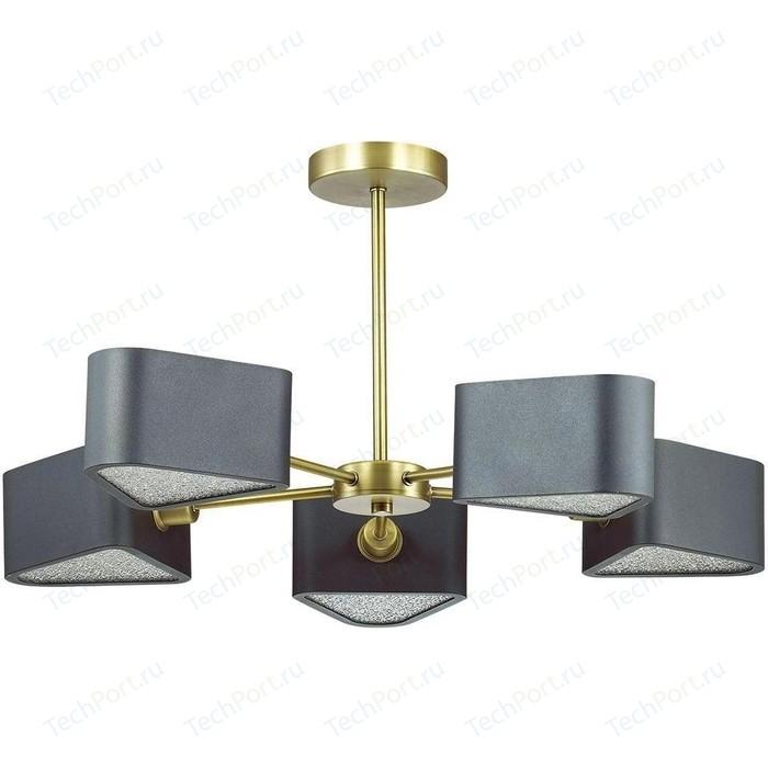 Потолочная люстра Lumion 4406/5C потолочная люстра lumion 3705 5c