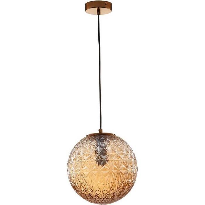 Подвесной светильник Maytoni P024PL-01BS светильник maytoni valencia h601pl 01bs e27 60 вт