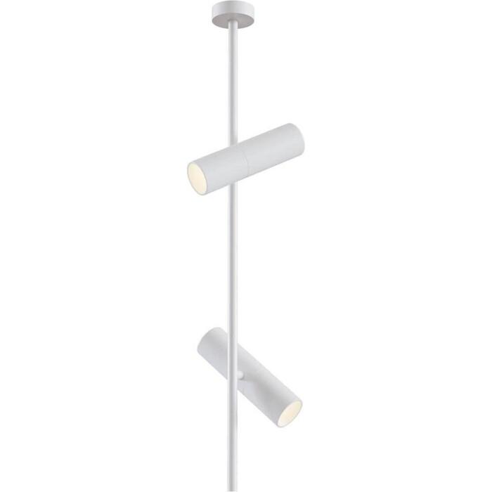 Подвесной светильник Maytoni C021CL-02W цена 2017