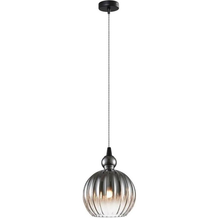 Подвесной светильник Maytoni P006PL-01B