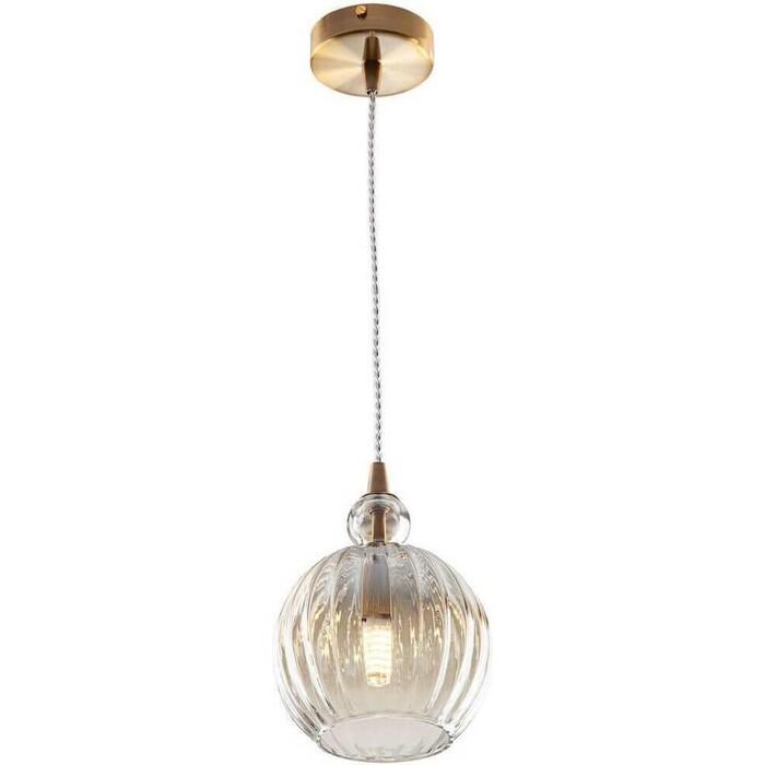 Подвесной светильник Maytoni P006PL-01BS подвесной светильник maytoni p006pl 01b