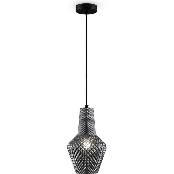 Подвесной светильник Maytoni P042PL-01B