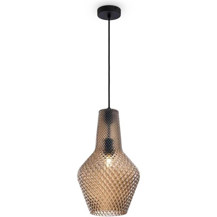 Подвесной светильник Maytoni P047PL-01B