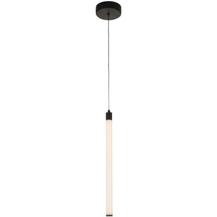 Подвесной светодиодный светильник Maytoni P021PL-L10B