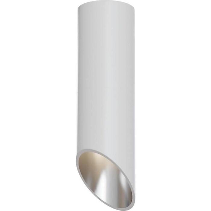 Фото - Потолочный светильник Maytoni C025CL-01W уличный светильник maytoni o002fl 01w
