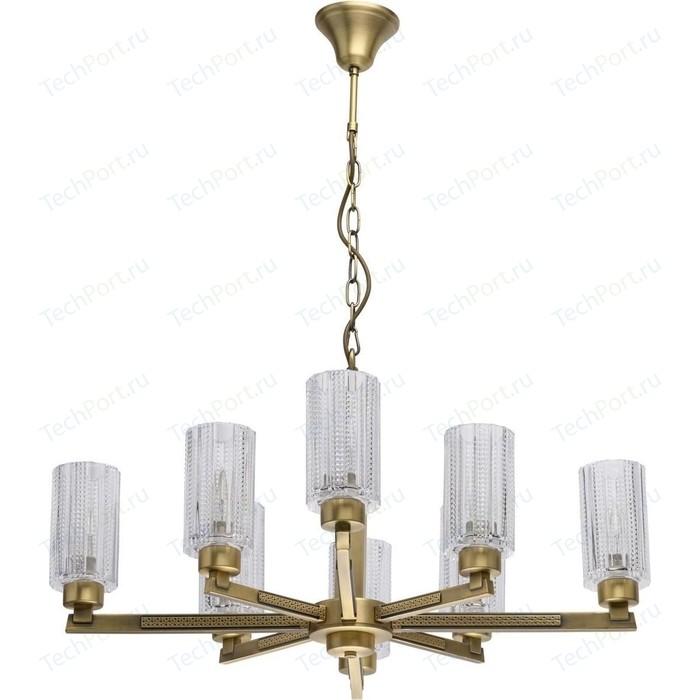 Подвесная люстра MW-Light 285011708