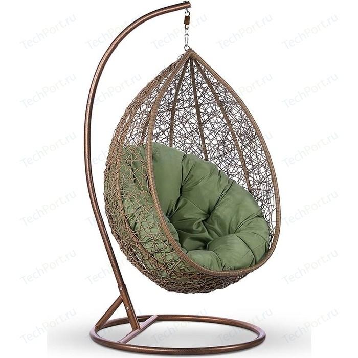 Подвесное кресло Afina garden AFM-219B подвесное кресло afina garden afm 168a xl white green