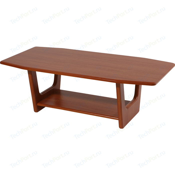 Стол журнальный Калифорния мебель Оникс вишня
