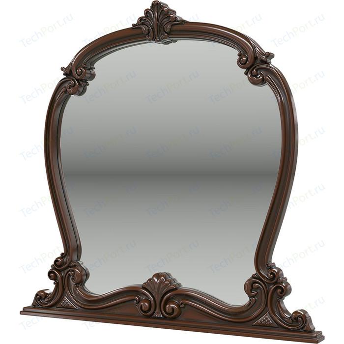 Зеркало Мэри Грация СГ-08 орех тайский
