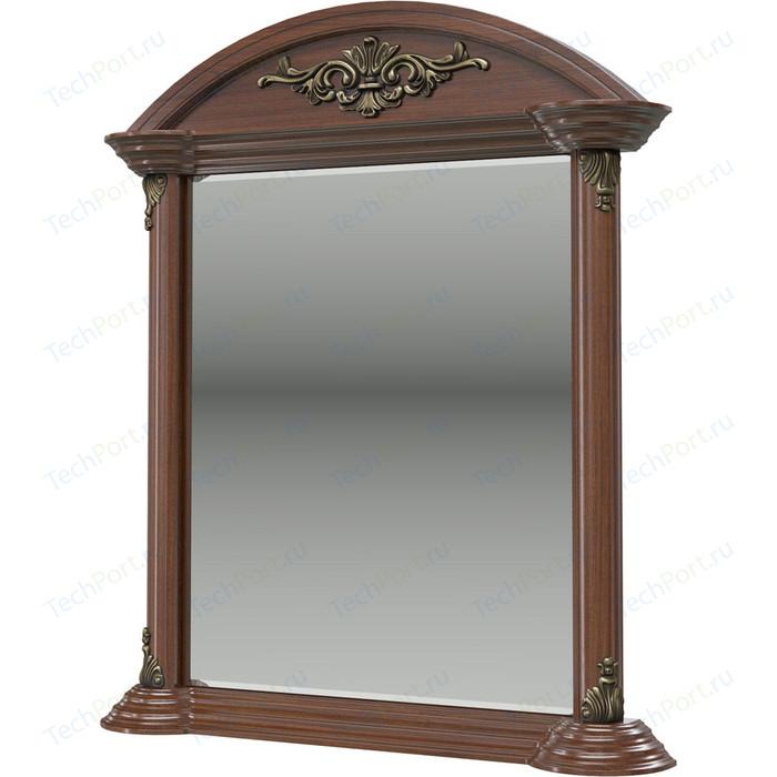 Зеркало Мэри Да Винчи СД-06 орех