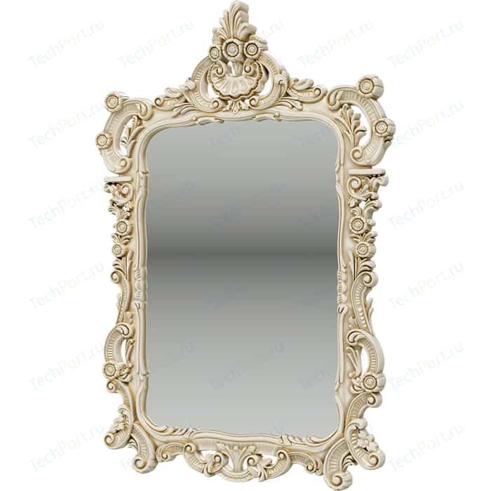 Зеркало Мэри ЗК-01 слоновая кость