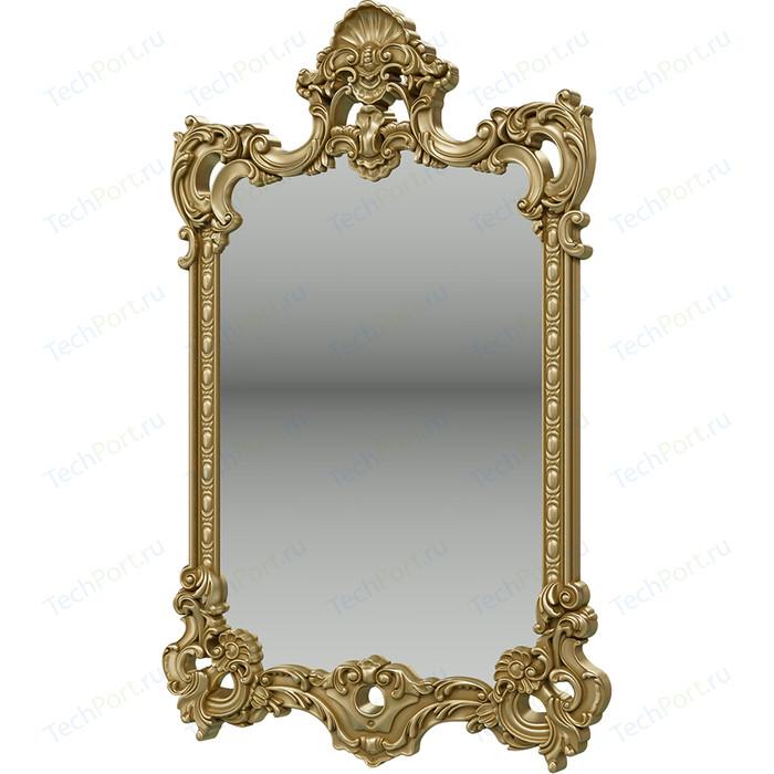 Зеркало Мэри ЗК-02 бронза