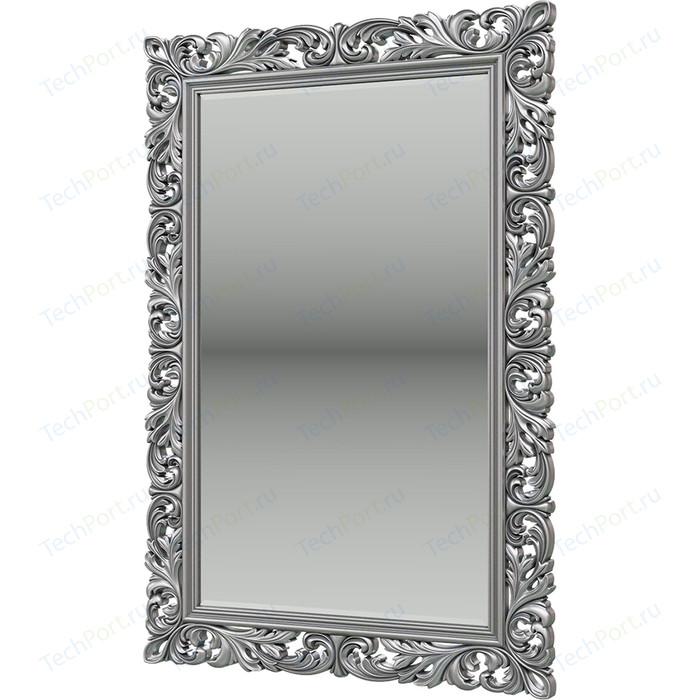 Зеркало Мэри ЗК-05 серебро