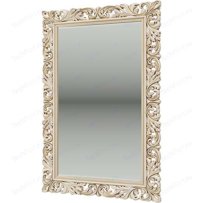 Зеркало Мэри ЗК-05 слоновая кость