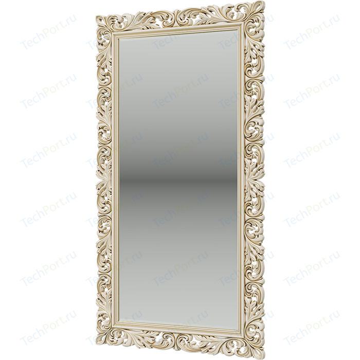 Зеркало Мэри ЗК-06 слоновая кость