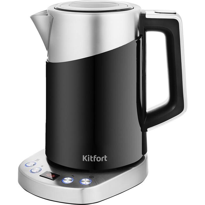 Чайник электрический KITFORT KT-660-2