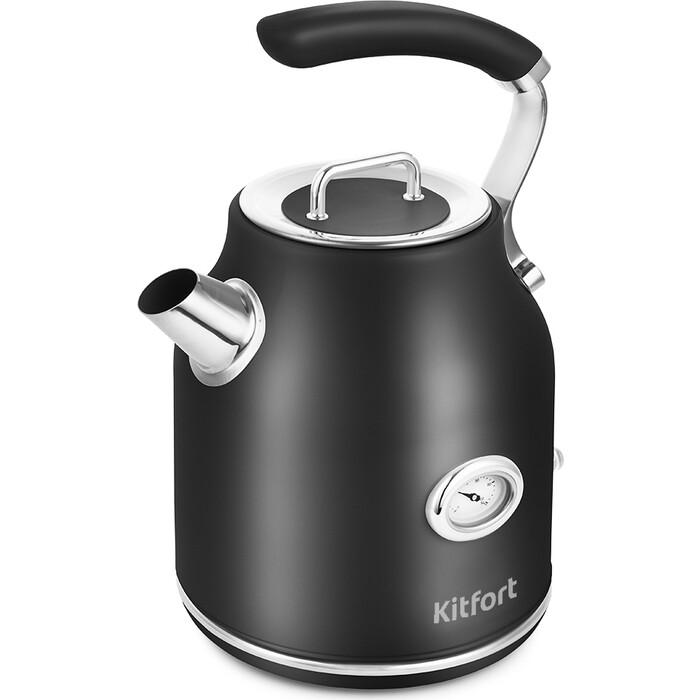 Чайник электрический KITFORT KT-663-2