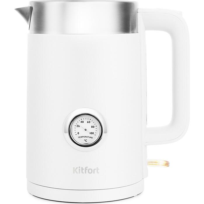 Чайник электрический KITFORT KT-659-1