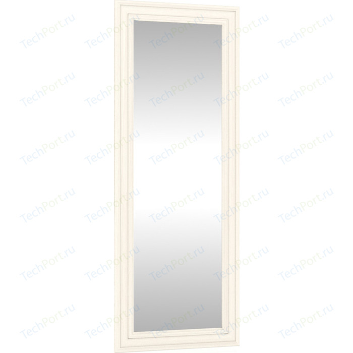 Зеркало подвесное в раме МДФ Мебельный двор С-МД-П1(П5) дуб (к вешалке П-1)