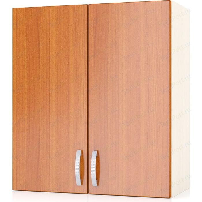 Шкаф Мебельный двор Мери ШВ600 дуб/вишня