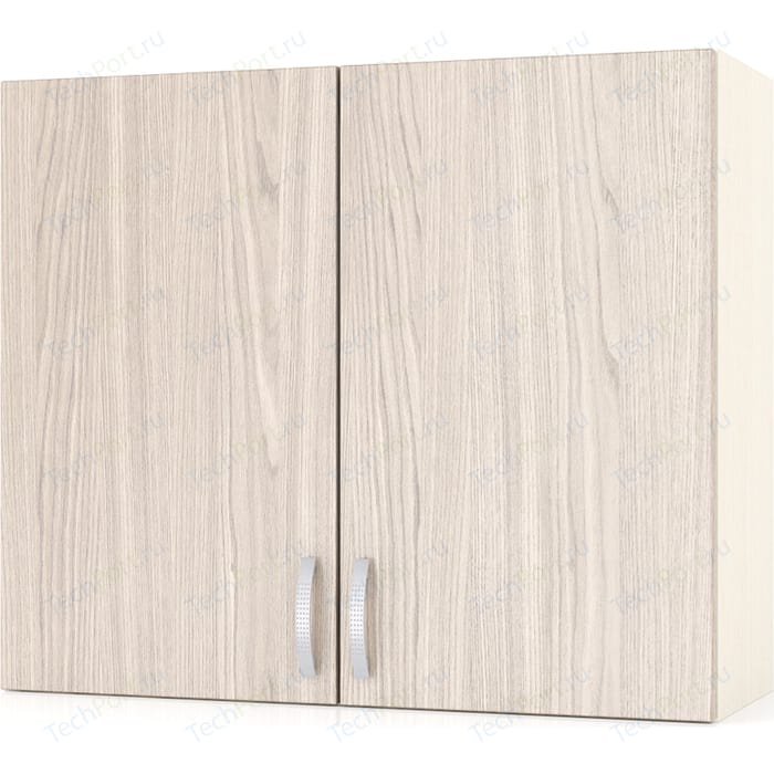 Шкаф Мебельный двор Мери ШВ800 дуб/ясень шимо светлый