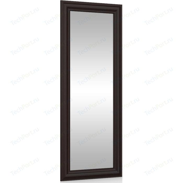 Зеркало в раме Мебельный двор П5 (С-МД-П1) венге