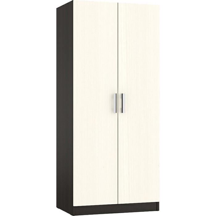 Шкаф Мебельный двор С-МД-СК9Ш к компьютерному столу С-МД-СК9 венге/дуб