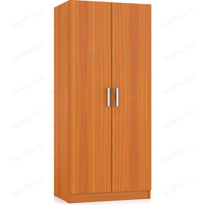 Шкаф Мебельный двор С-МД-СК9Ш к компьютерному столу С-МД-СК9 вишня