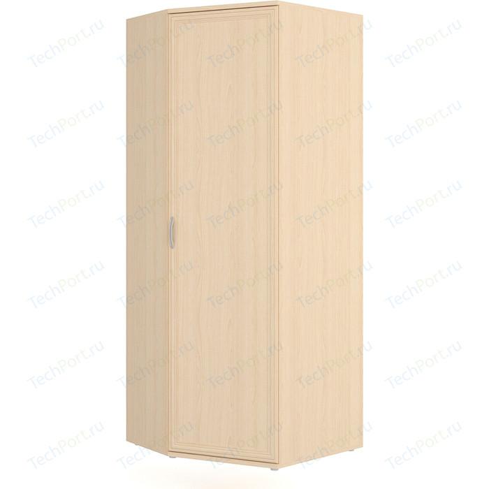 цена на Шкаф угловой Мебельный двор ШК-У дуб
