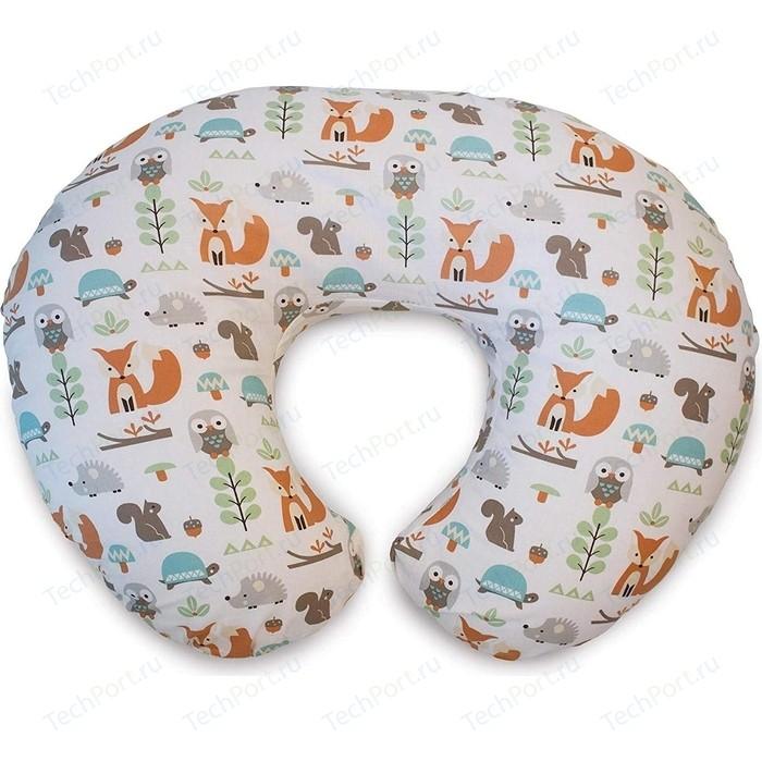 Подушка для кормления Chicco Boppy Modern Woodland 94117