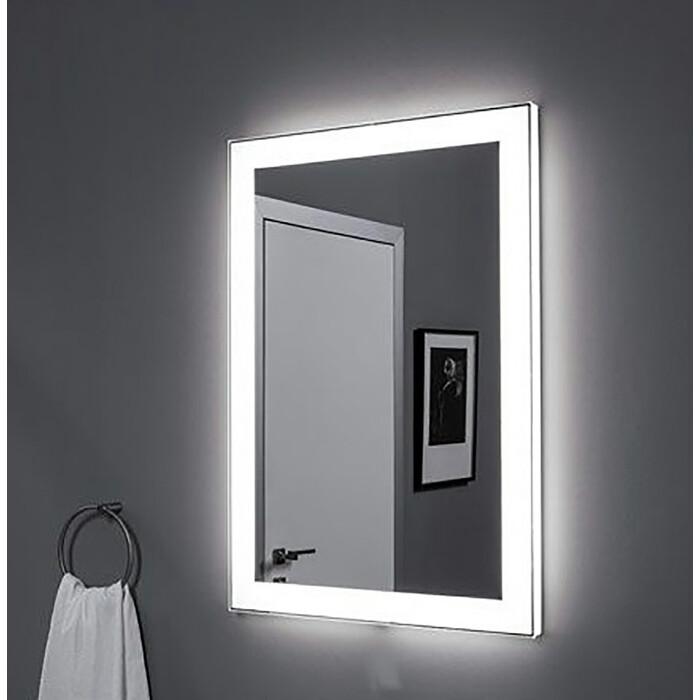 Зеркало Aquanet Алассио 100 (196638)