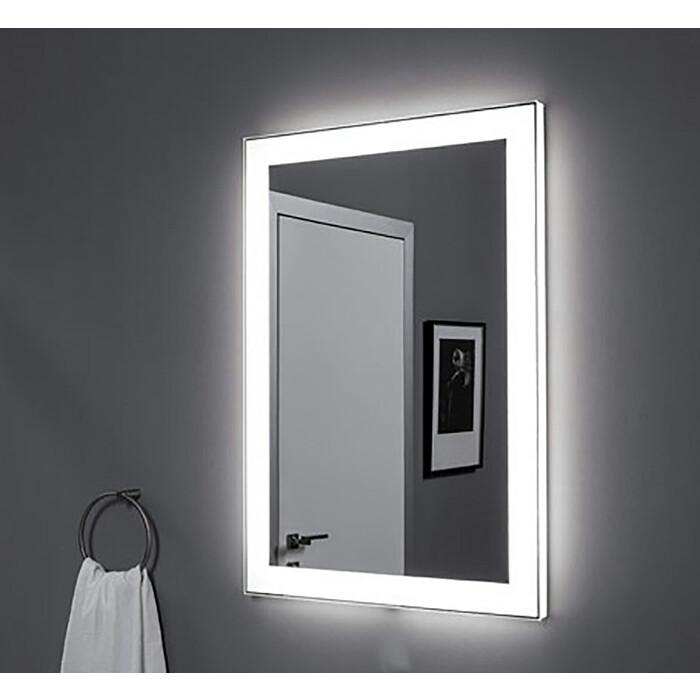 Зеркало Aquanet Алассио 90 (196636)