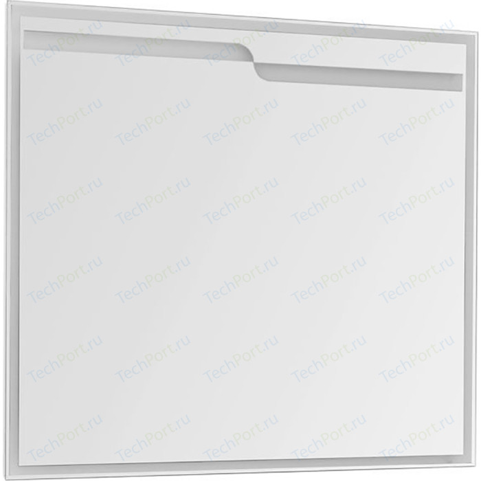 Зеркало Aquanet Модена 99 белый (198490)