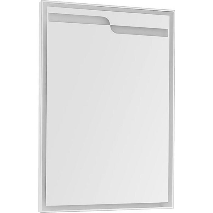 Зеркало Aquanet Модена 64 белый (198488)