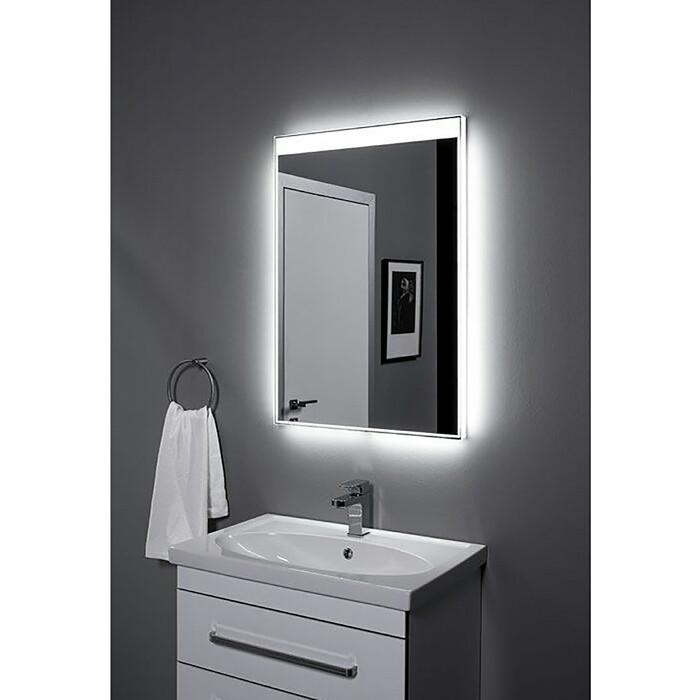 Зеркало Aquanet Палермо 80 (196643)