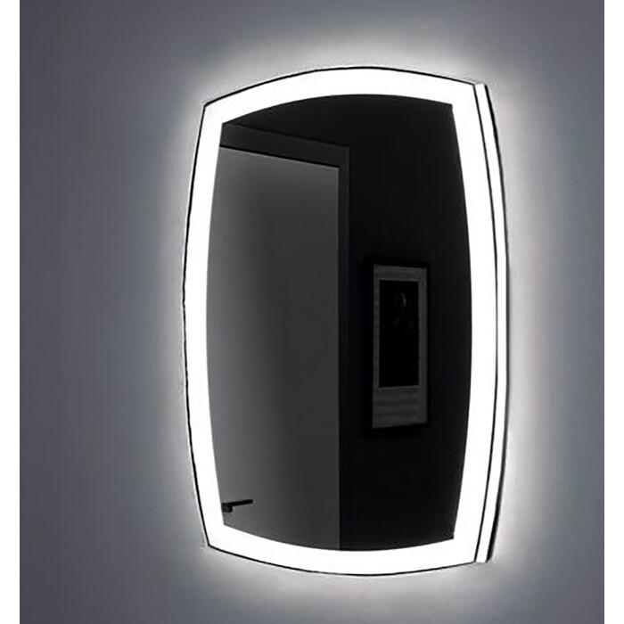 Зеркало Aquanet Тоскана 60 (196955) зеркало с подсветкой 60х85 см aquanet тоскана 00196955