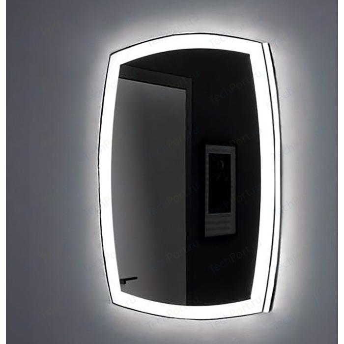 Зеркало Aquanet Тоскана 70 (196664) зеркало с подсветкой 60х85 см aquanet тоскана 00196955