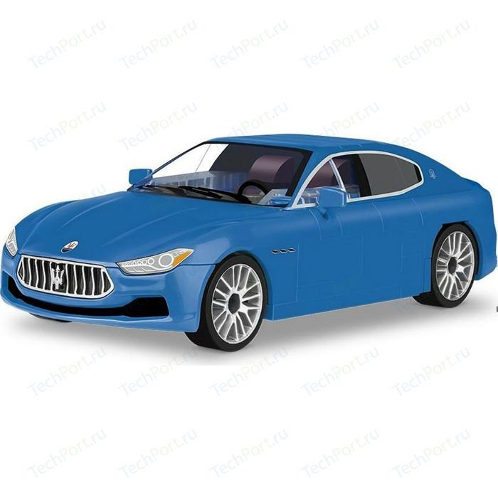 Конструктор COBI Maserati Ghibli