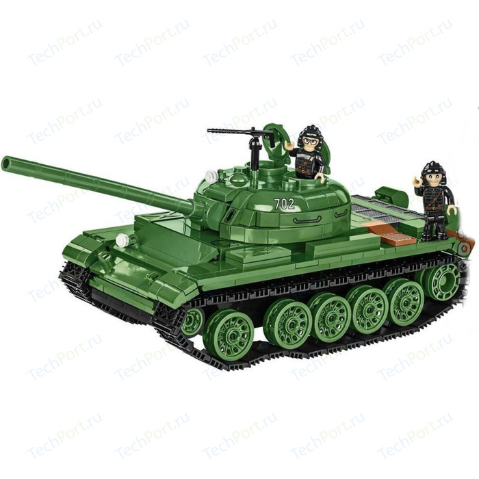 Конструктор COBI T-54