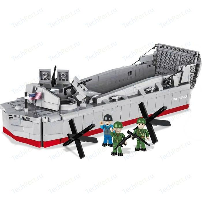 Конструктор COBI LCVP - Higgins Boat