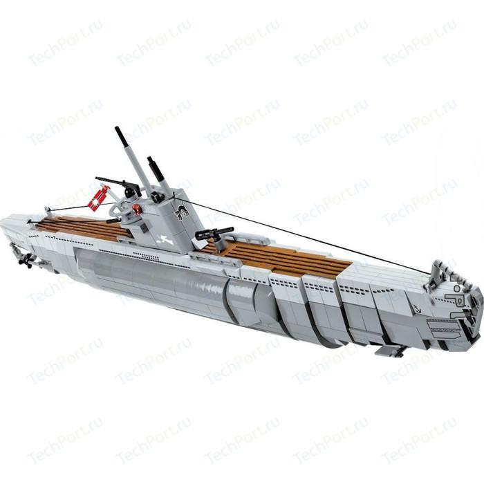 Конструктор COBI U-boot U-48 VII B