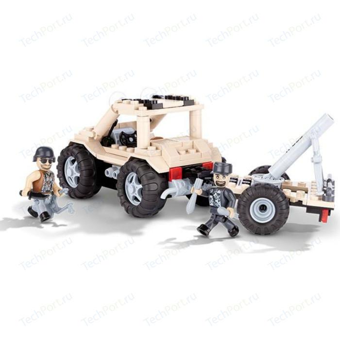 Конструктор COBI Border Patrol Buggy