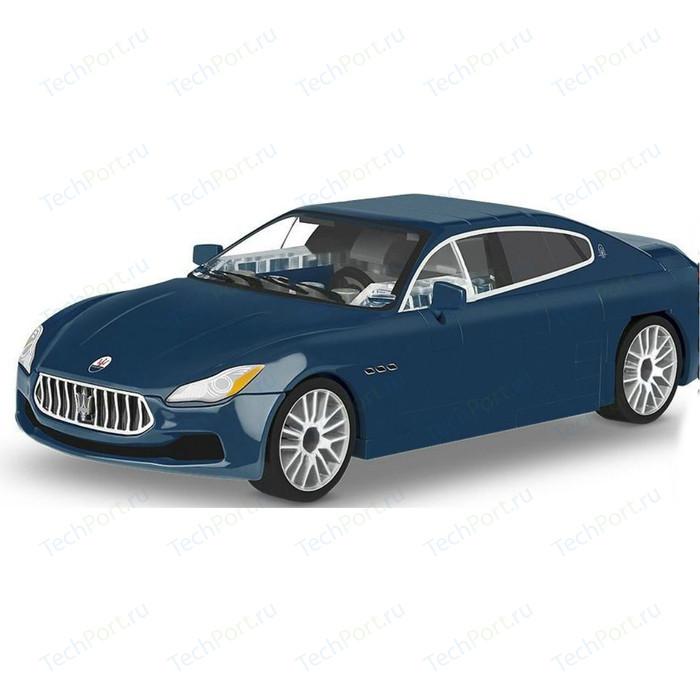 Конструктор COBI Maserati Quattroporte