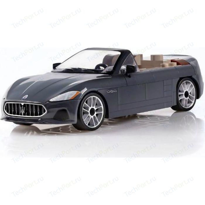 Конструктор COBI Maserati GranCabrio Sport