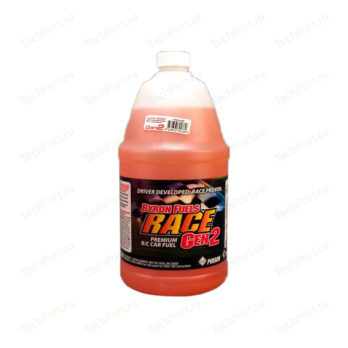 Заправочная жидкость Byron RACE 3000 30%
