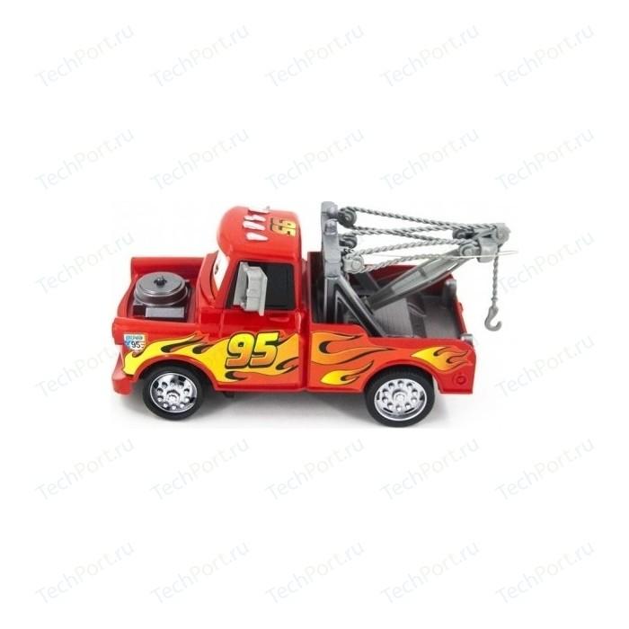 Радиоуправляемая машина Happy Cow тачки грузовик Мэтр