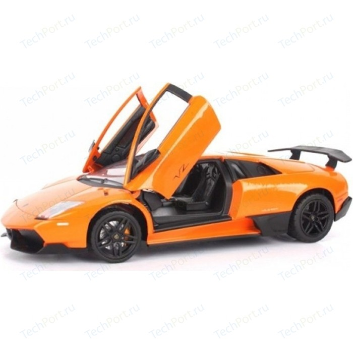 Радиоуправляемая машина MZ Model Lamborghini Murcielago масштаб 1:24