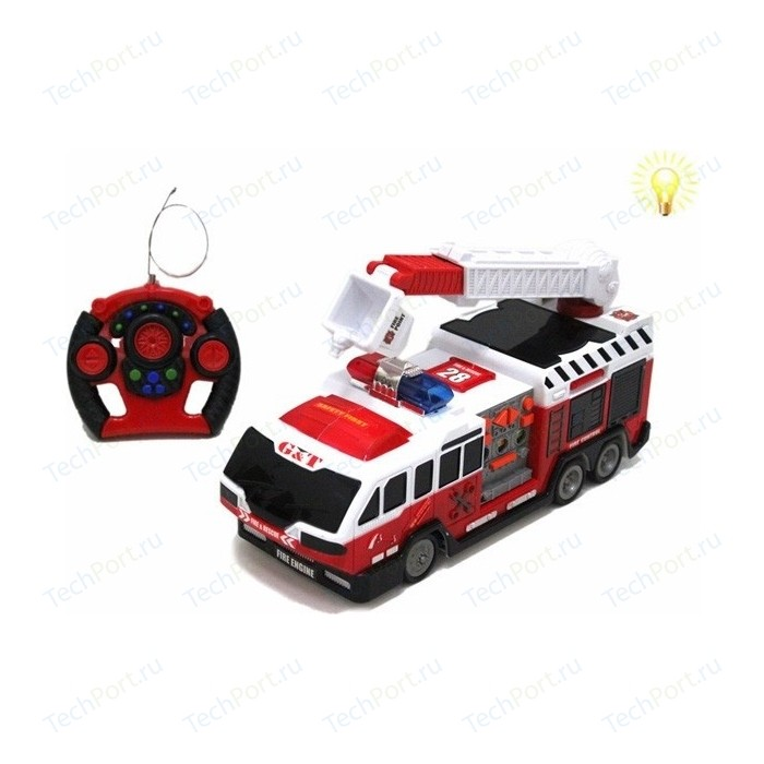 Shuye Радиоуправляемая пожарная машина